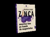 Haralamb Zinca, maestrul thrillerului polițist și de spionaj, revine la Editura Publisol