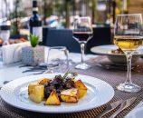 Chef Radu Ciucanu, despre inovația bucătăriei italiene în România. Preparate de top și rețete unice în restaurantul Assaggio, din București