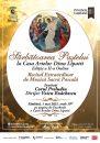 Sărbătoarea Paștelui la Casa Artelor Dinu Lipatti- Ediția a II-a Online