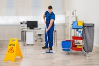 Servicii profesionale de curatenie - avantaje
