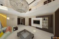 Proiect de Design pentru o casa realizat cu succes de echipa Nobili Interior Design