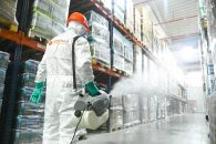 Calitate si profesionalism in toate serviciile de dezinfectie din Timisoara