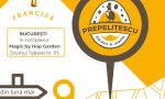 Deschiderea oficiala a primului restaurant Prepelitescu-Hop Garden din Bucuresti