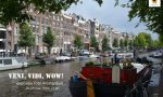 Veni, vidi, WOW! Înconjurul Europei - Amsterdam