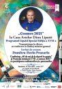 """""""Cosmos 2021"""" în cadrul Programului Lipatti Special la Casa Artelor Dinu Lipatti – Eveniment dedicat cosmonautului Dumitru-Dorin Prunariu"""