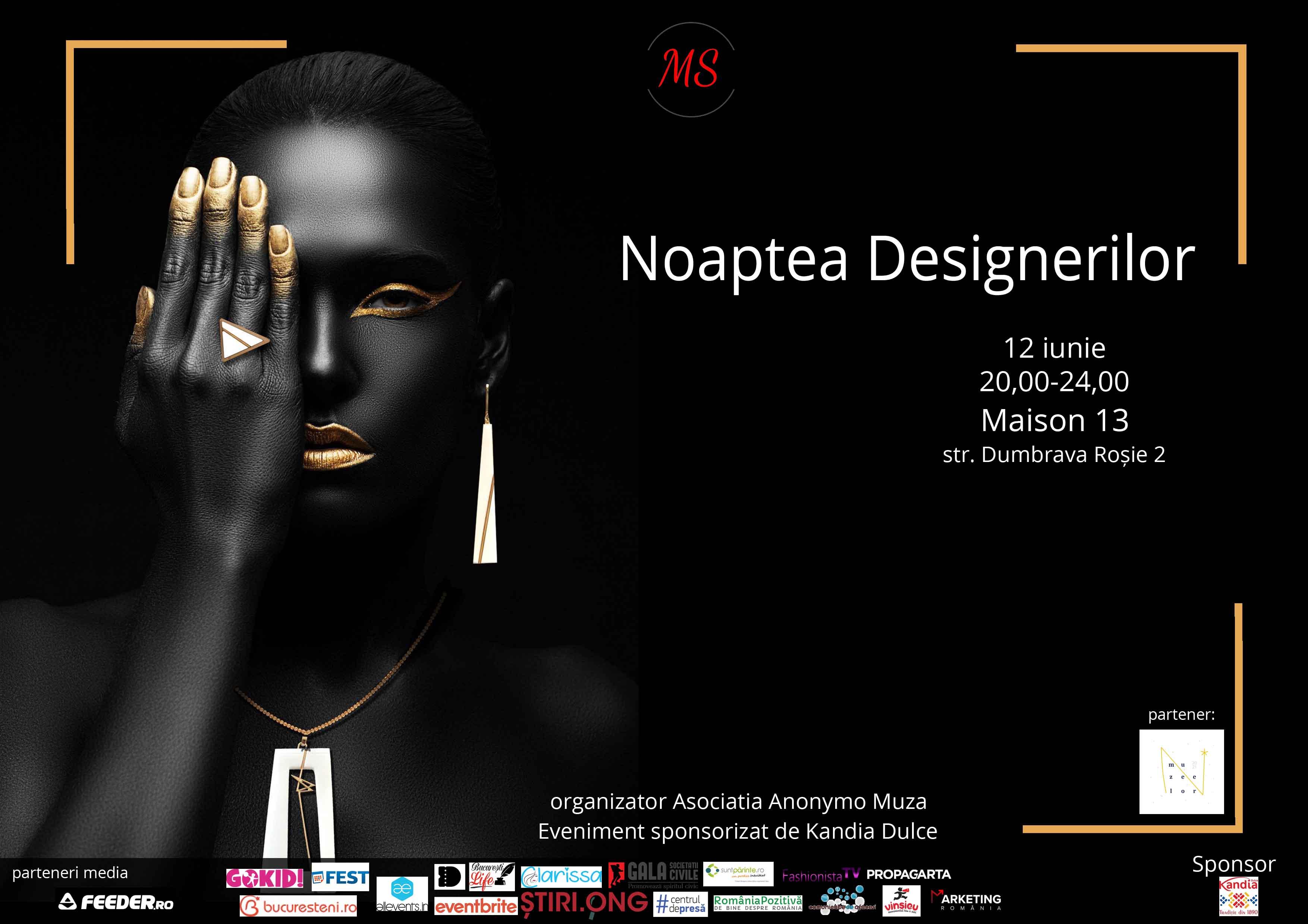 Noaptea Designerilor #2