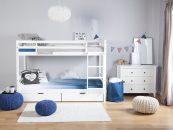 Cum sa alegi un pat pentru copii?
