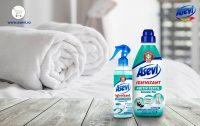 Știai că bacteriile rămân pe haine chiar și după spălare?