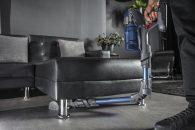 X-periența curățeniei la superlativ chiar la tine acasă cu Rowenta X-Force Flex