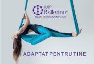 Cea mai inovatoare metodă de contracepție intrauterină este acum în România:  steriletul IUB Ballerine® are formă de sferă și este non-hormonal