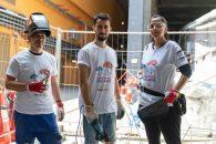 Schimbă viitorul prin artă! Inițiativă ParkLake despre impactul poluării cu plastic