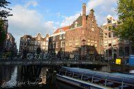 Veni, vidi, WOW! - Amsterdam
