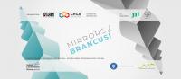 Expoziția multimedia MIRRORS of BRÂNCUȘI la Festivalul ENESCU