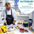 Nutribaby, un produs Babymoov, recomandat de Chef Catalin Amarandei