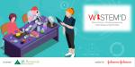 Online sau în sala de clasă, a treia ediție a proiectului WiSTEM²D, cu peste 8.000 de elevi participanți