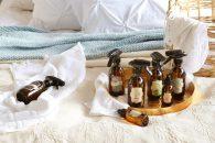 Sabon a lansat o nouă colecție de parfumuri pentru țesături