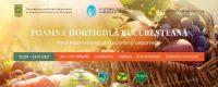Toamna Horticolă Bucureșteană – Ziua Recoltei. Veniți să gustați peste 150 de soiuri și hibrizi de fructe, struguri și legume obținute în România